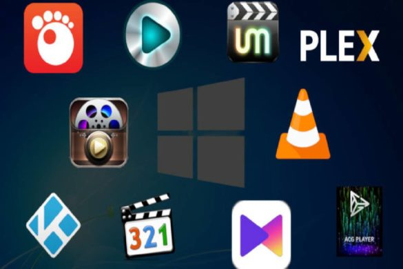 Top 10 Video Players for Windows (2020)