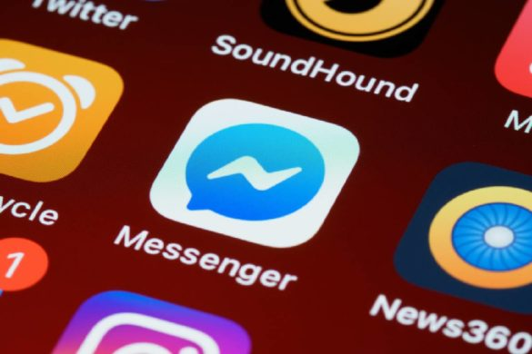 Things Have in Facebook Messenger, and You Didn't Know It