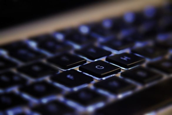 What is Keyboard?-Definition, History, Types, And More.