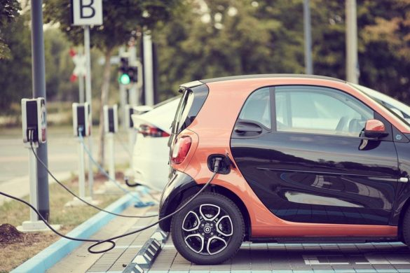 Electric cars: What are they, How they Work