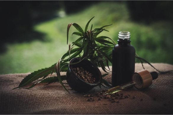 All the Benefits of CBD Oil for Skin and Health